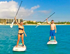 Stand-Up Paddleboarding Playa del Carmen