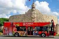 Merida Guided Excursion from Cancun