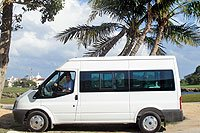 Private Driver Chauffeur Playa del Carmen