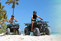 ATV Excursion