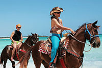 Horseback Riding Playa del Carmen