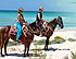 Punta Venado Horseback Riding & ATV