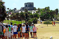 Tulum Guided Tour