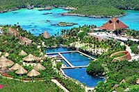Xel Ha All-Inclusive Tour