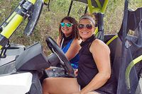 Jungle Buggy Excursion Playa del Carmen