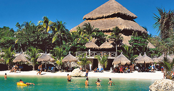Best Tours In Riviera Maya Mexico